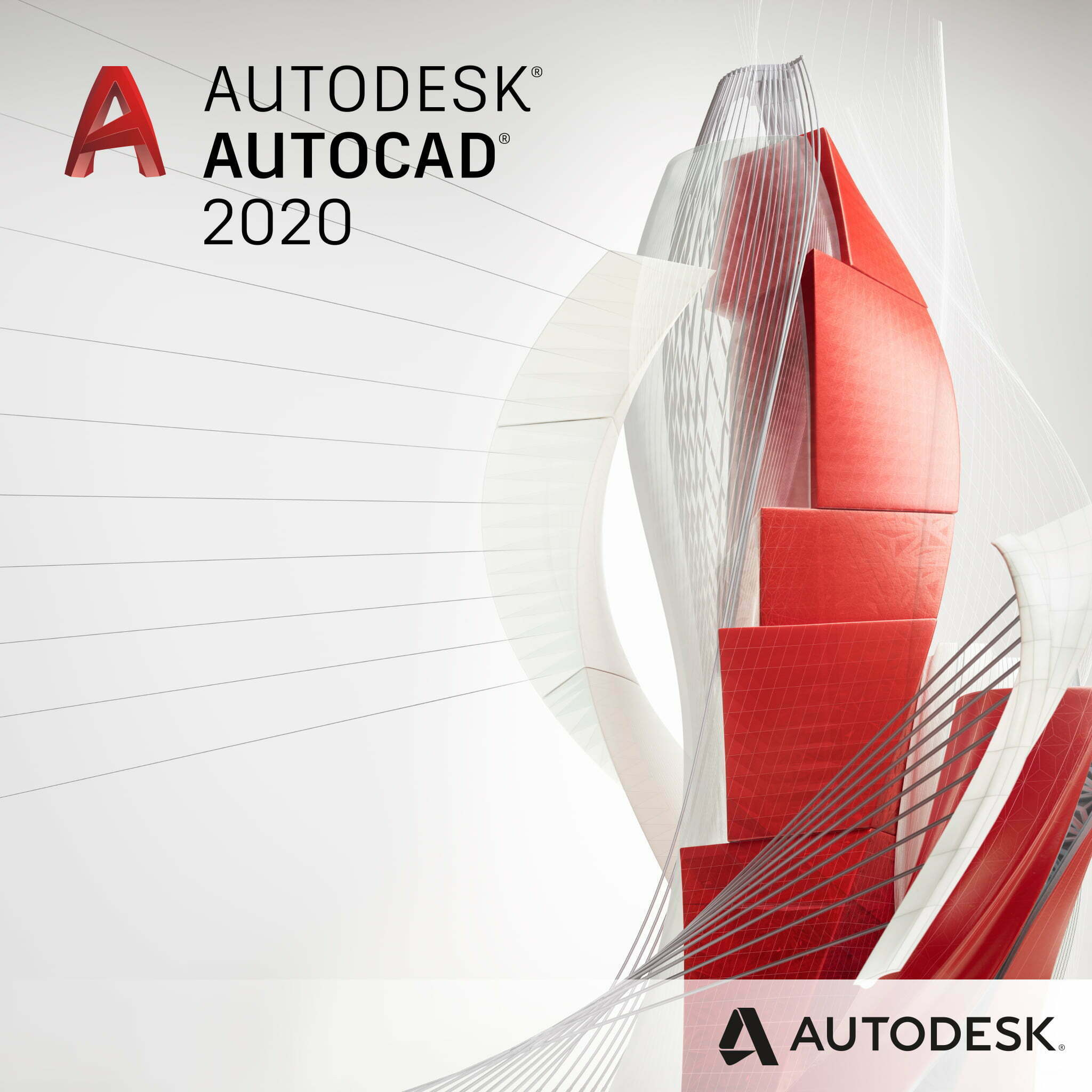 AutoCAD 2020 Including Specialised Toolsets