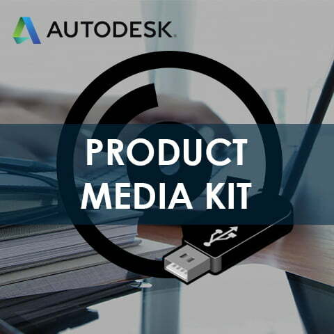 Autodesk Product Media Kit